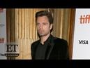 Sebastian Stan 'Amazed' By Nicole Kidman On Set TIFF18