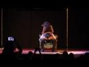 Dance Filthy Sydney 2018 Michelle Shimmy