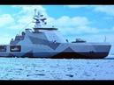 Первый в мире боевой ледокол