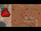 Command &amp Conquer Tiberian Dawn - Nod Mission 5 - Warthog Hunt 720p