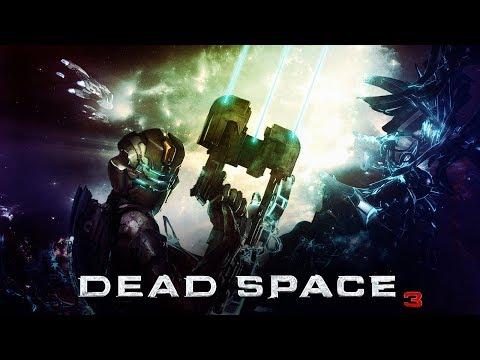 ПРОХОЖДЕНИЕ DEAD SPACE 3 - ФИНАЛ (стрим) 4