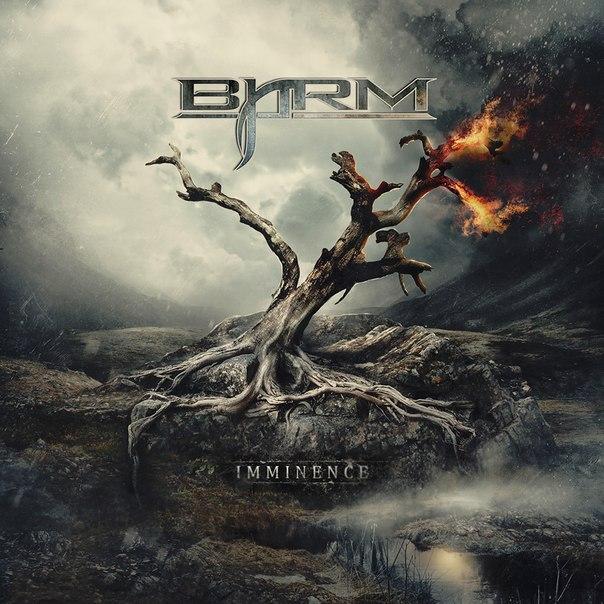 Вышел дебютный альбом BJARM - Imminence (2014)
