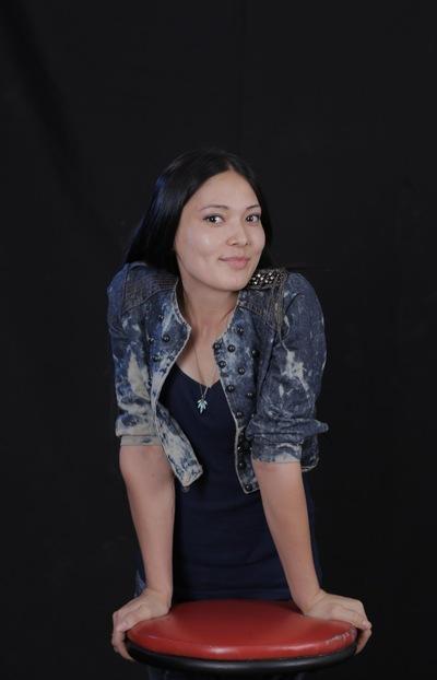 Айдана Турсынбаева, 20 августа 1993, id224846333