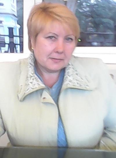 Светлана Демина, 3 февраля 1963, Макеевка, id158919816