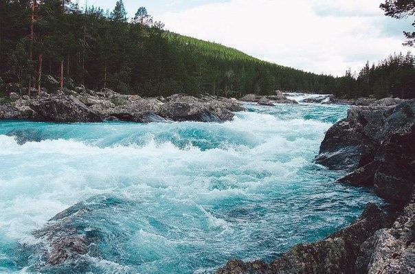 Роскошные пейзажи Норвегии - Страница 3 ReSADBnac4k