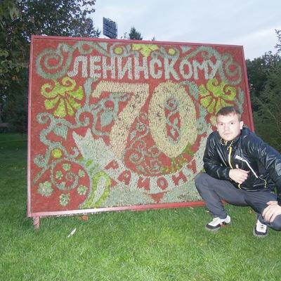 Роман Светлаков, 13 января 1988, Красноярск, id72744823