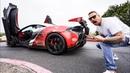MEET THE BABY McLaren P1 GTR! * NOT $5 Million ONLY $250,000 *