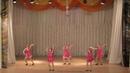 Танец стиляги на концерте нам 13 лет!.