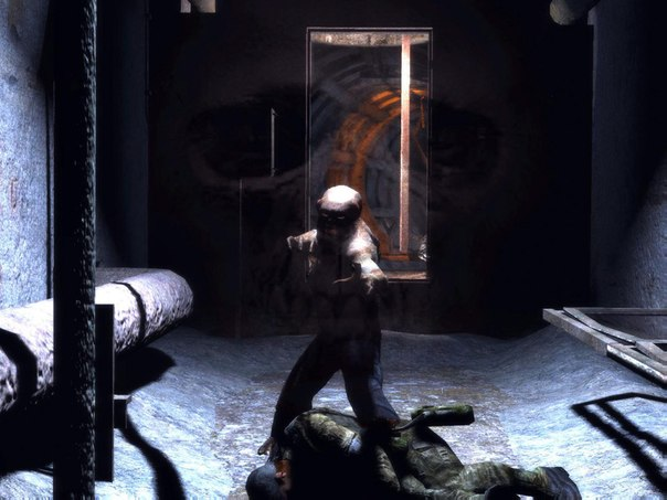 STALKER: Тень Чернобыля / S.T.A.L.K.E.R.: Shadow of Chernobyl v.1.0006 (200
