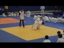 Боевые девчонки дзюдо-