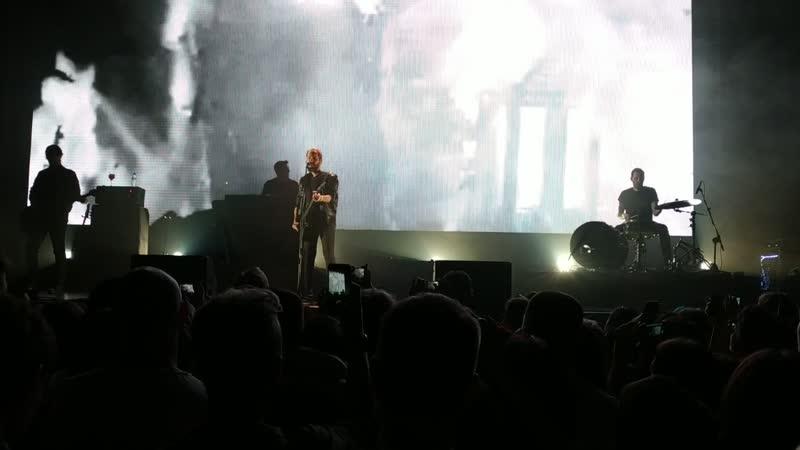 Cigarettes After Sex - 01 (Live Москва Известия Hall 16.06.19)