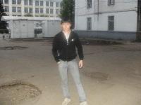 Азизбек Абдуллаев, 10 октября , Тверь, id175745791