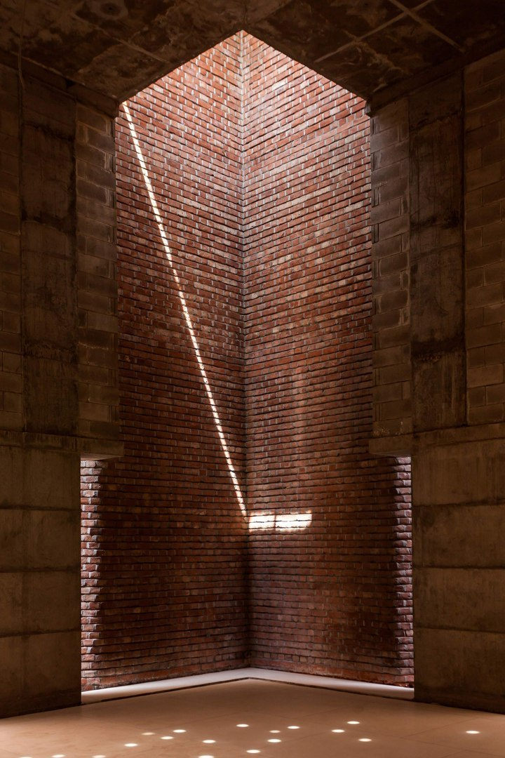 Stunning Brick Architecture Inspirations