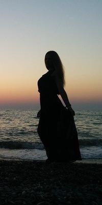 Мария Щелкунова