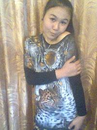 Kenjegul Kaldybai, 2 января 1996, Омск, id228325108