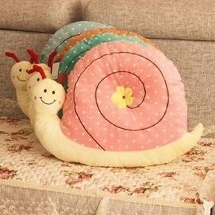 Подушка — игрушка (2 фото) - картинка