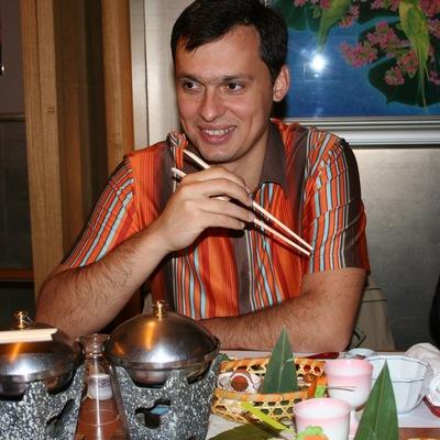 Александр Сопин, 22 марта 1978, Новосибирск, id10448873