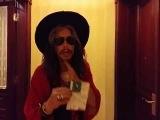 ROOM SERVICE IN HELSINKI with Miley Cyrus & Steven Tyler