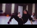 Урок Стрип Пластики / Strip choreo by Anika.