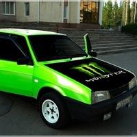русские крутые машины фото
