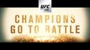 UFC 226: Champions Go to Battle