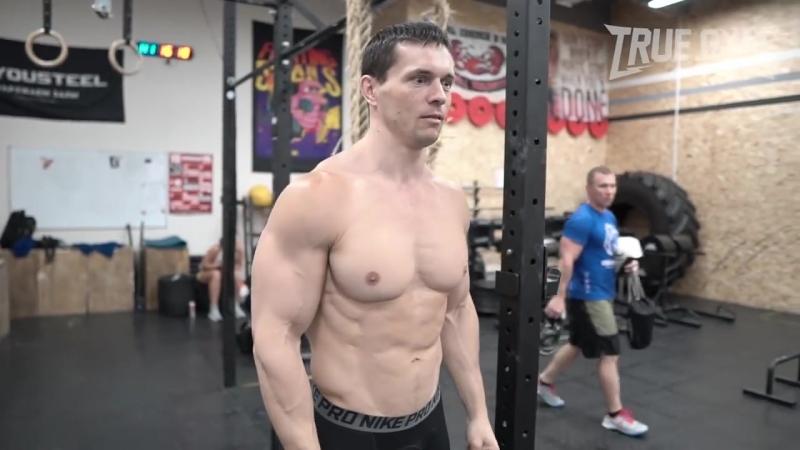 [True Gym MMA] Подтягивания с весом 100 кг / Заруба монстров воркаута Фещук, Трухоновец, Шреддер