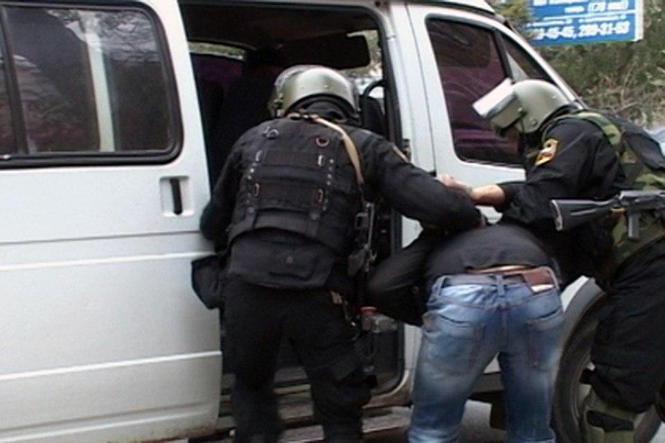 Задержан налетчик на отделение почты в Правокубанском