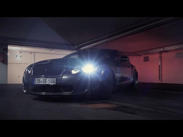 BENTLEY CONTINENTAL GT | Streetec Schmidt Felgen | VWHome
