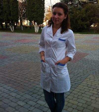 Надя Юрчишак, 4 марта , Ивано-Франковск, id114270693