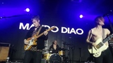Long Before Rock 'n' Roll, Mando Diao, Cvetli