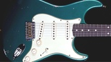 Soulful Indie Rock Guitar Backing Track Jam in C#m