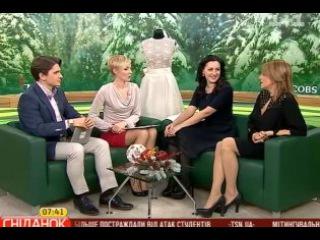Соломія Вітвицька розповіла подробиці свого весілля - Дивитися, смотреть онлайн - 1plus1.ua