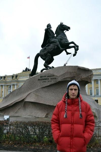Виталий Молдован, 20 января , Тихорецк, id58308022