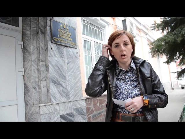 Міліція досі допитує журналістів у справі сніжкових терористів