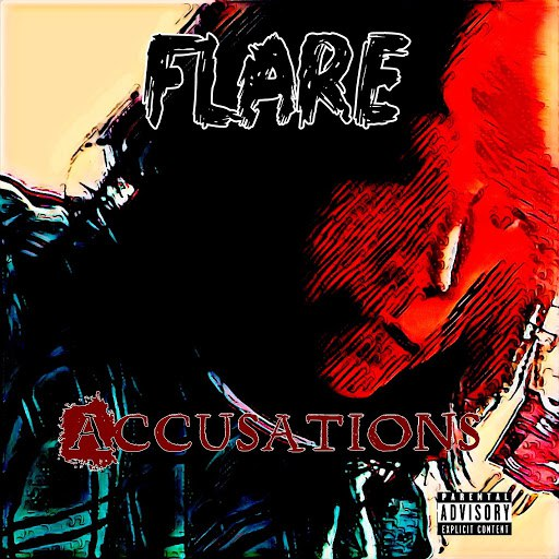 Flare альбом Accusations