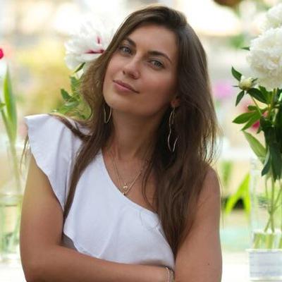 Мария Крашенинникова