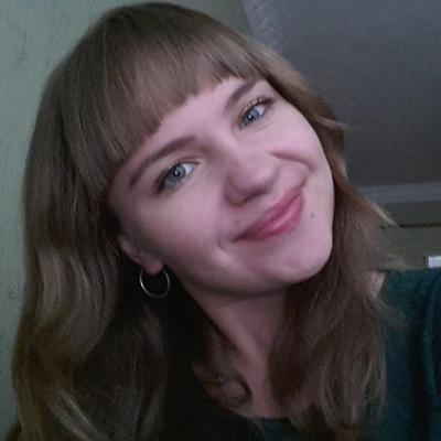 Мария Змиёва, 24 марта 1993, Санкт-Петербург, id92141220