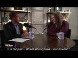 Frank Buckley Interviews Weird Al Yankovic (RUS SUB)