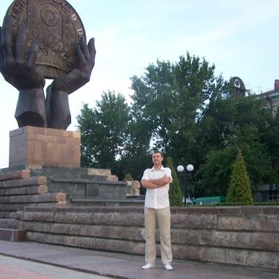 Евгений Инушкин
