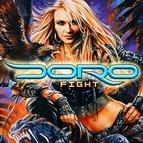Doro альбом Fight