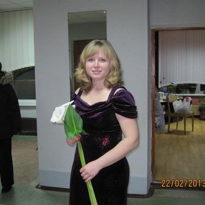 Светлана Юрина, 15 июня 1981, Клецк, id115484178