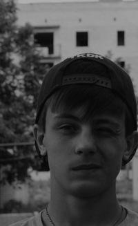 Богдан Стаховский