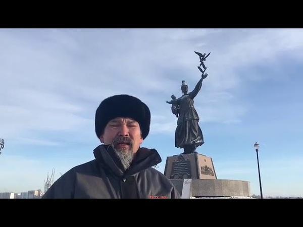 Иннокентий Макаров возмущен поведением Анжелы Власовой
