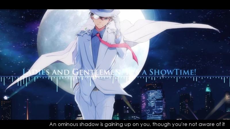 (English) Magic Kaito 1412「Ai no Scenario __ アイのシナリオ」Cover by ✿ham 「●ω●」
