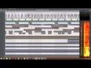 Valzugg - Birth of (FREE DL) [Ambient Midtempo] FL Studio Playthrough