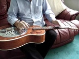 Dobro-A Maidens Prayer - Old Texas two step from Bob Wills