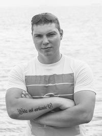 Мишка Холченков