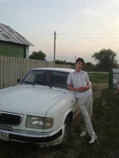 Роман Олейник, 4 июня 1991, Чапаевск, id121250449