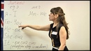Английский на 5 Урок 15 Тема Местоимения Школа иностранных языков ИтелЛингва