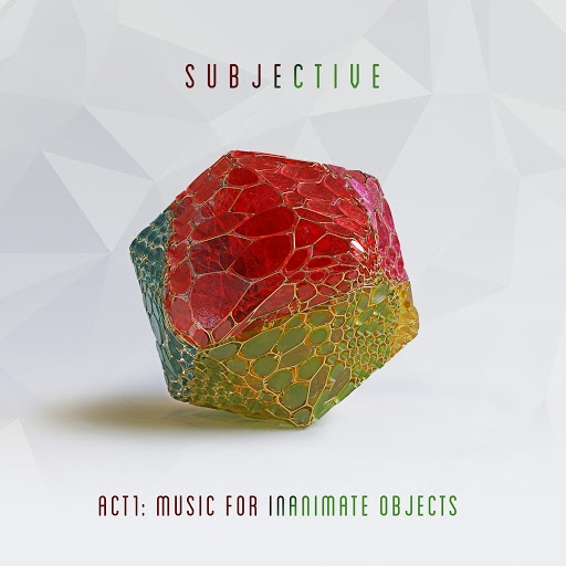 Goldie альбом Act One - Music for Inanimate Objects